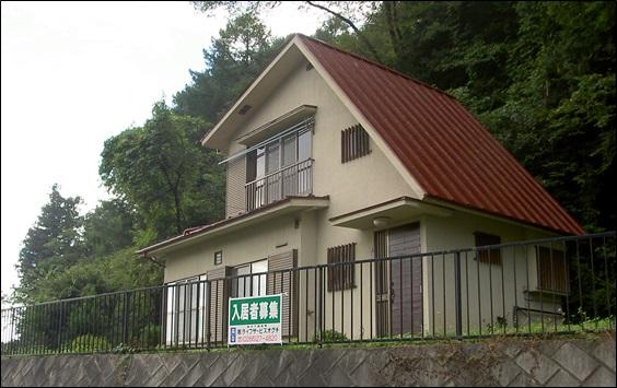 下諏訪町武居北
