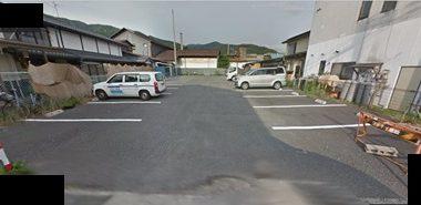 下諏訪町平沢町 住宅用地