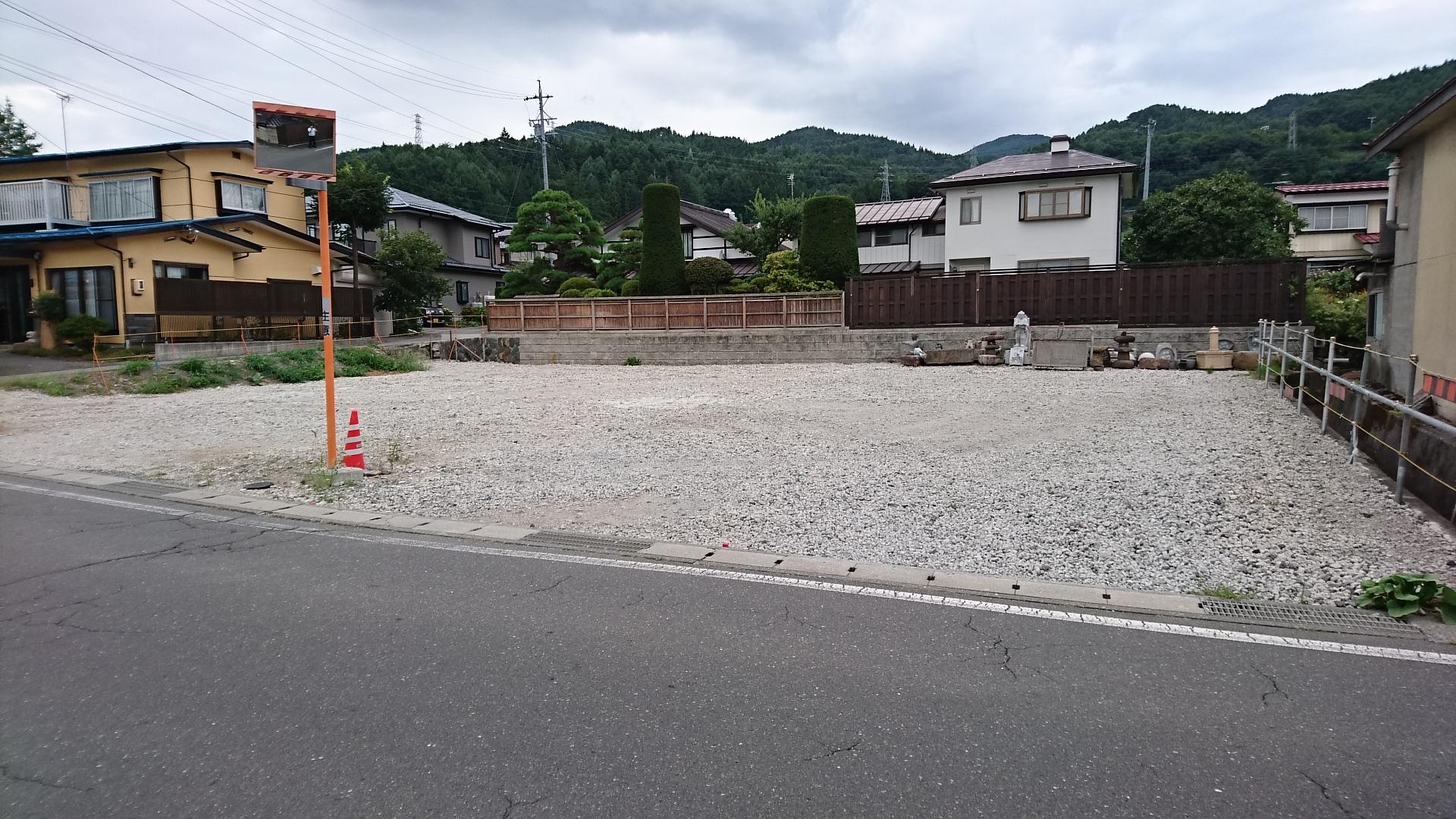 下諏訪町社東山田