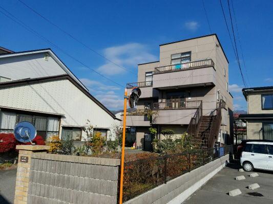 下諏訪町東弥生町