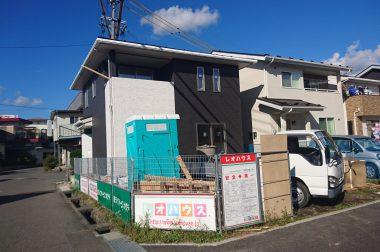 下諏訪町西四王 建売住宅 完成見学会を開催します!
