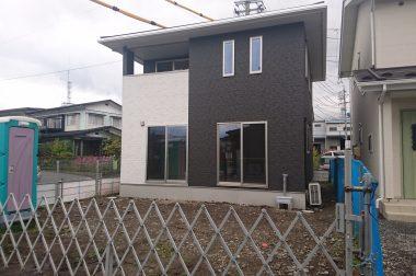 下諏訪町西四王 建売住宅 全天球写真(10月17日更新)