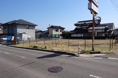 下諏訪町西鷹野町 住宅用地①②③区画