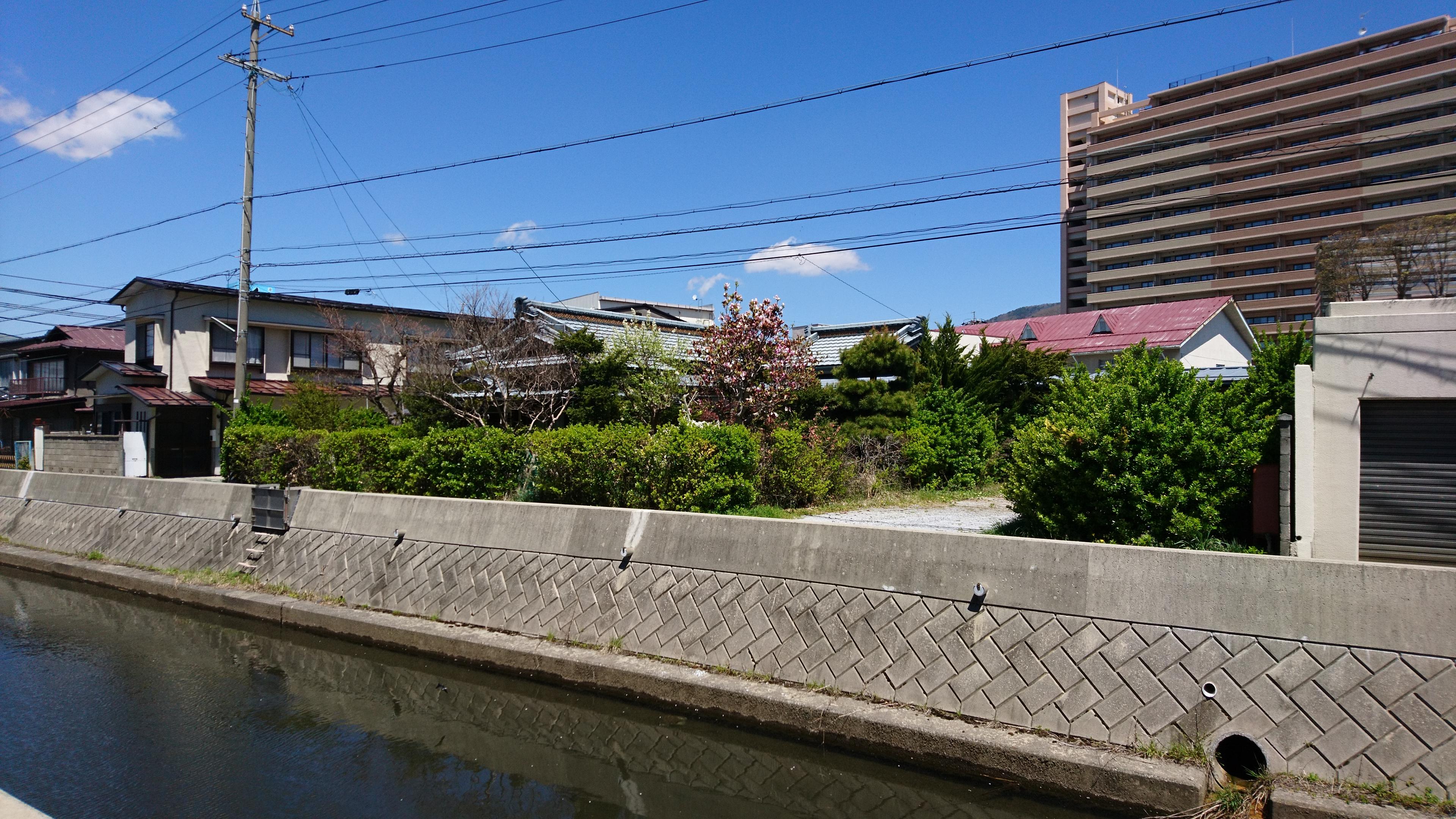 諏訪市小和田南8-19