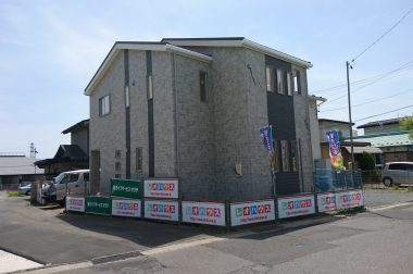 岡谷市長地梨久保 建売住宅 完成見学会のお知らせ