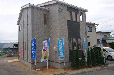 岡谷市長地梨久保 建売住宅 完成見学会のご来場ありがとうございました!