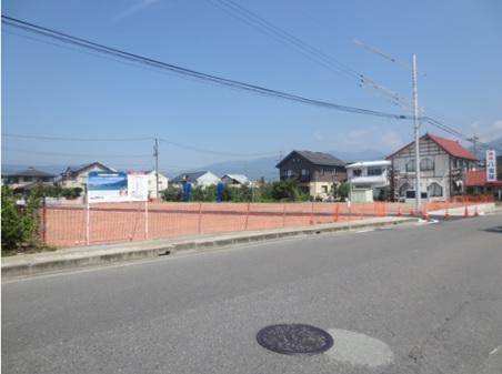 下諏訪町東赤砂I区画