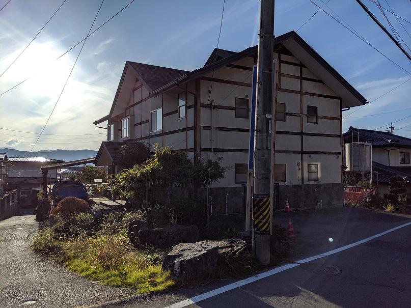 下諏訪町北高木9125-1