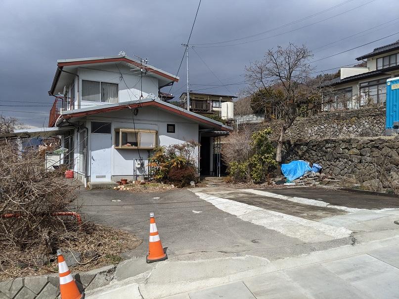 下諏訪町東高木9285
