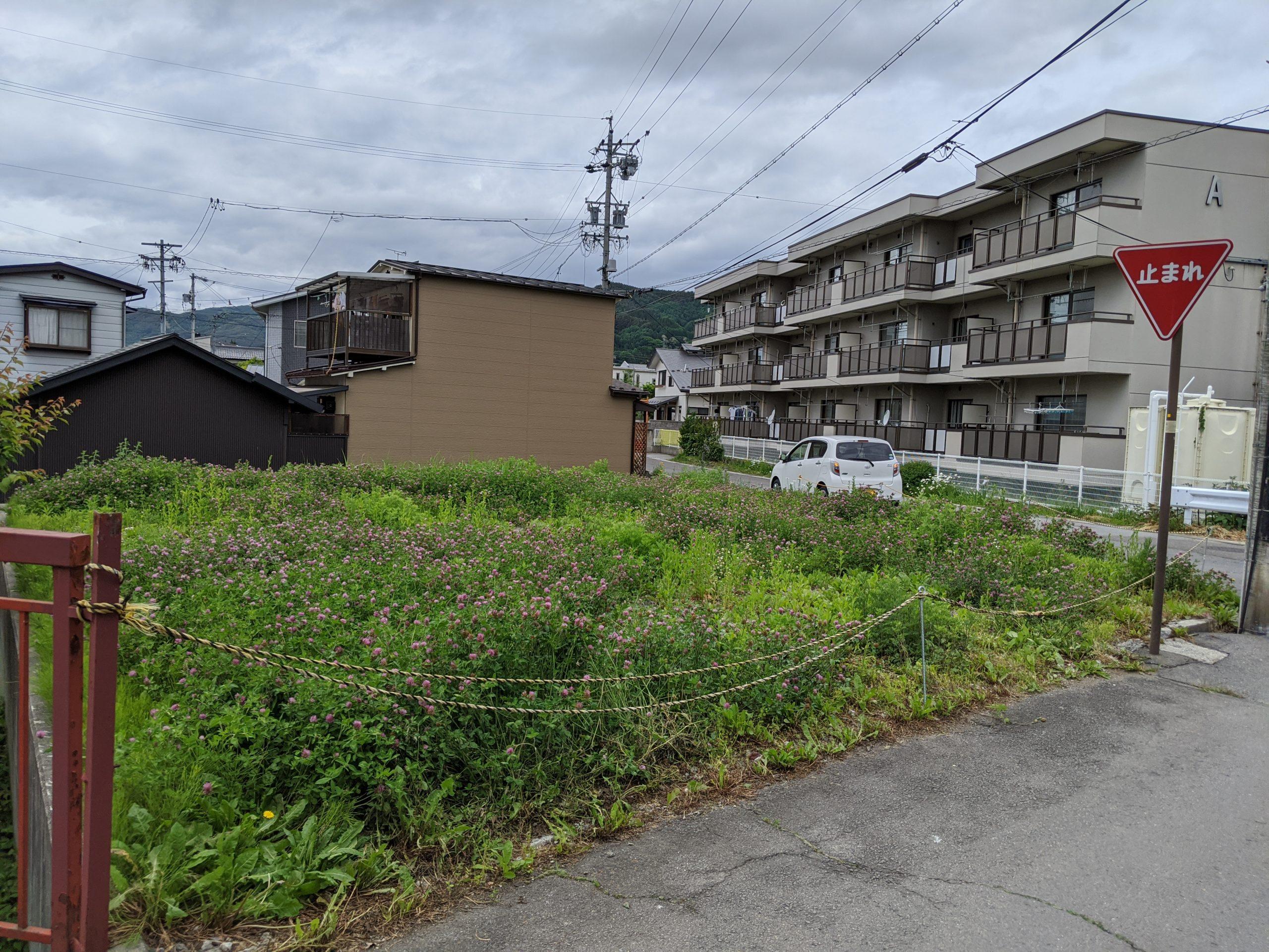 下諏訪町桜町321-2 Ⓐ